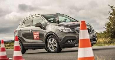 SUV-Sommerreifentest 2017 der GTÜ