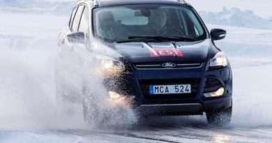 GTÜ-Winterreifentest 2017: SUV-Reifen